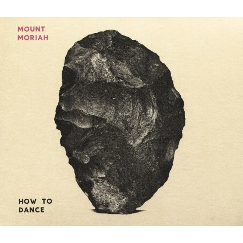 How to Dance [CD]