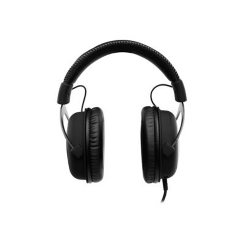Kingston HyperX Cloud II Over-the-Head Gaming Headset with Condenser Microphone, Gunmetal