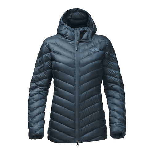 The North Face Women's Trevail Parka
