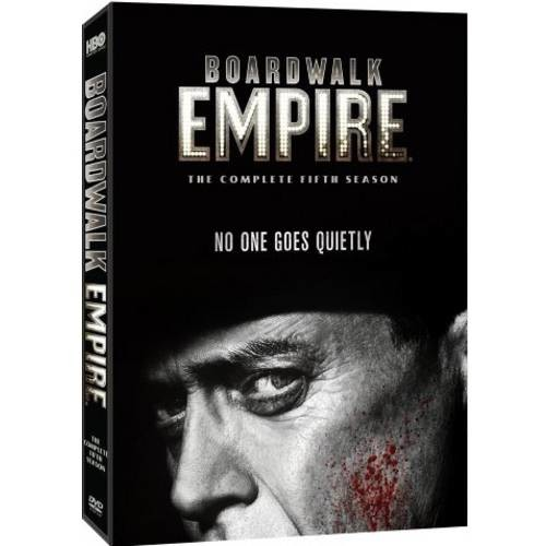 Boardwalk Empire: The Complete Fifth Season [3 Discs]