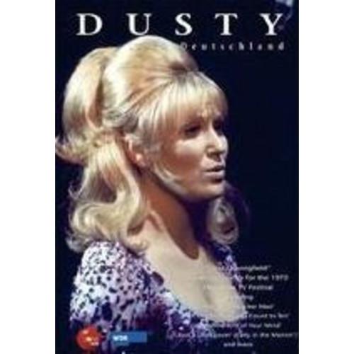 Dusty Springfield: Dusty in Deutschland