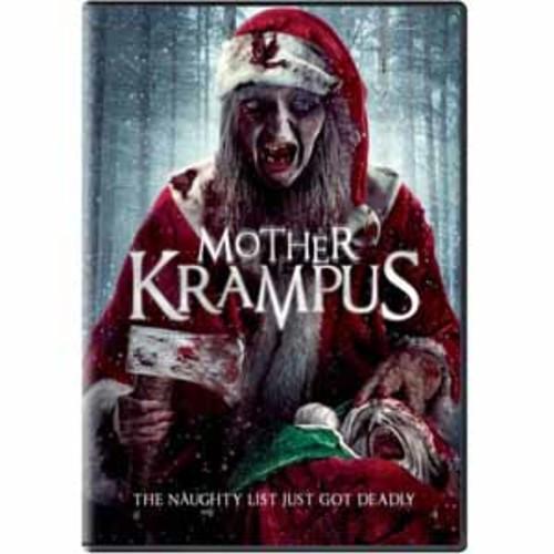 Mother Krampus (DVD)