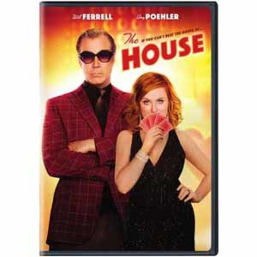 Line Home Video The House [DVD]