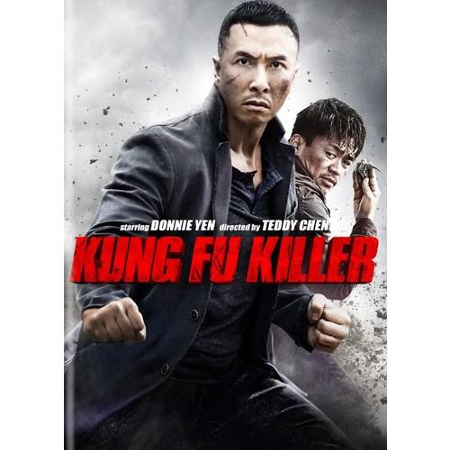 Kung Fu Killer [DVD] [2014]