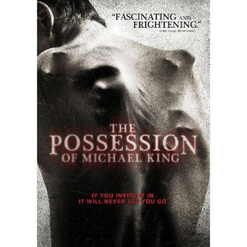 Possession of michael king (DVD)