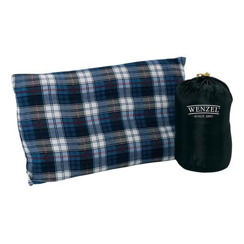 Wenzel Camp Pillow
