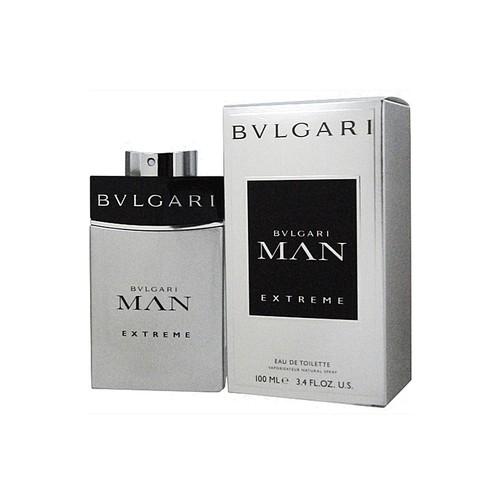 Bvlgari Man Extreme for men