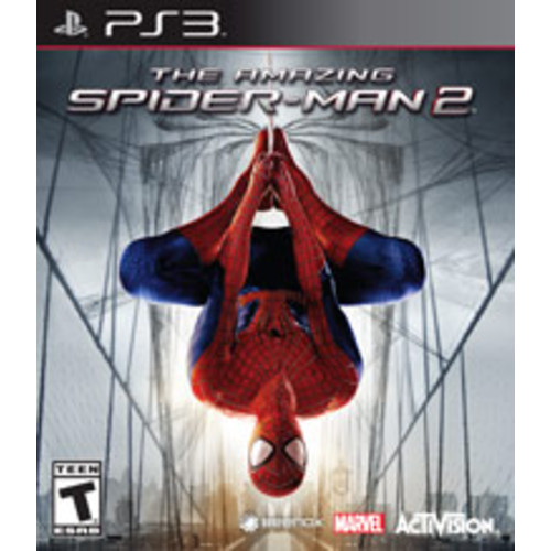 The Amazing Spider-Man 2 [Digital]