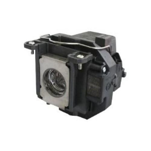 Total Micro - Projector lamp - 260 Watt - for Epson EB-450We, EB-450Wi, EB-460e; BrightLink 450Wi; PowerLite 450W, 460 (V13H010L57-TM)