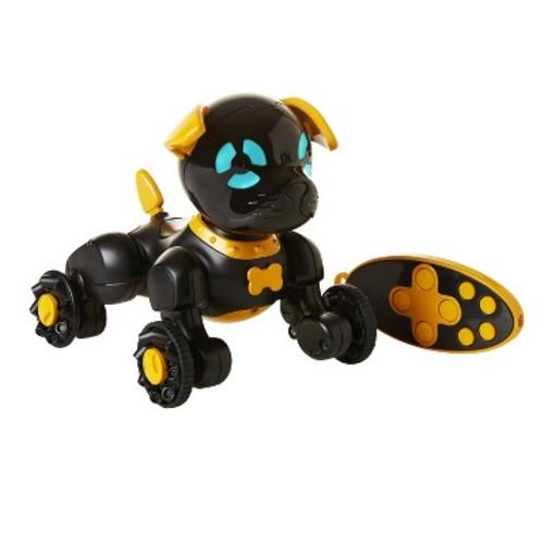 WowWee Chippie Robot - Black