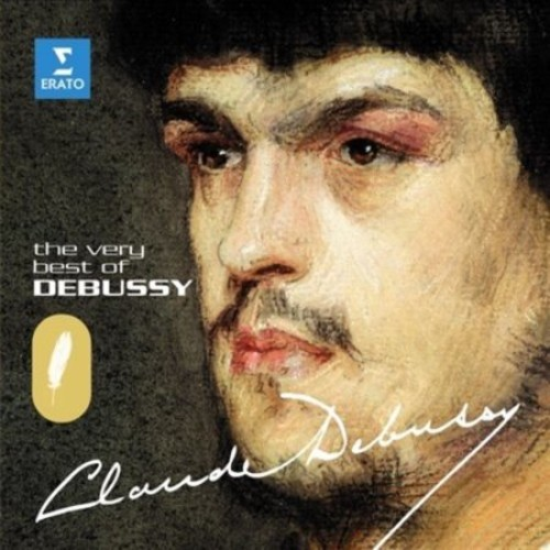 The Very Best of Debussy [CD]