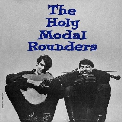 The Holy Modal Rounders [LP] - VINYL