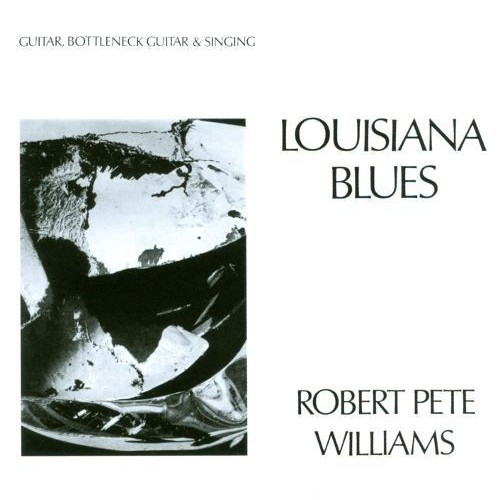 Louisiana Blues [CD]