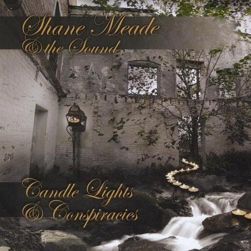 Candle Lights & Conspiracies [CD]