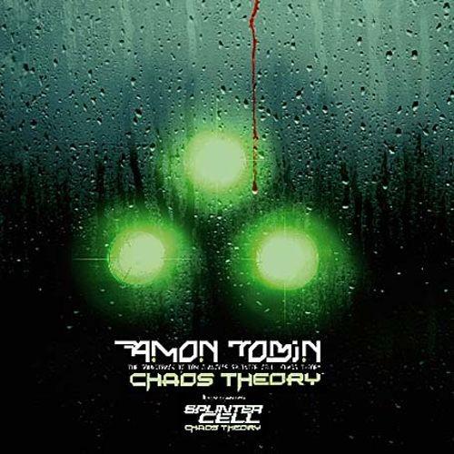 Chaos Theory: Splinter Cell 3 Soundtrack [CD]