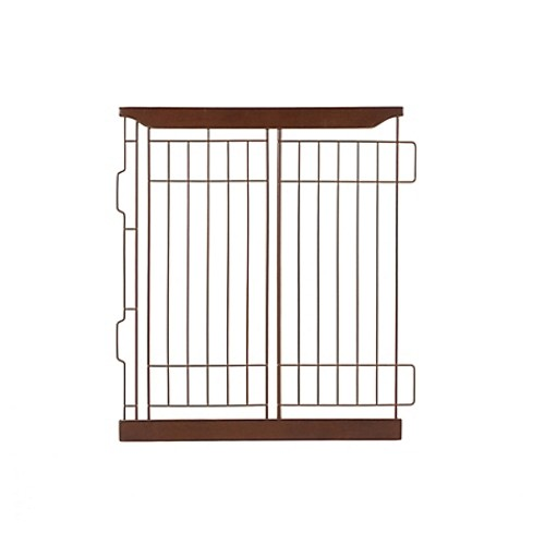Richell Expandable Pet Crate Small Divider
