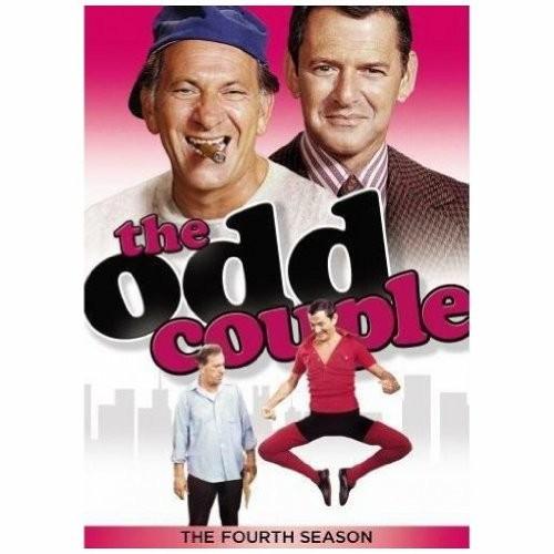 ODD COUPLE:FOURTH SEASON