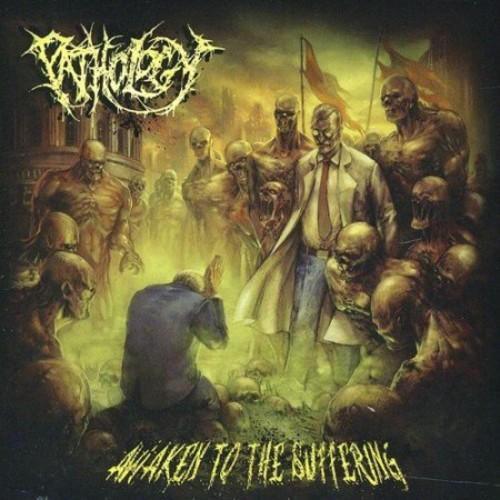 Awaken to the Suffering [CD]