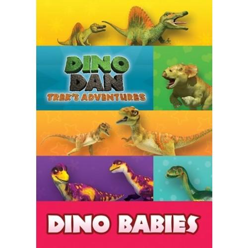 Dino Dan: Dino Babies
