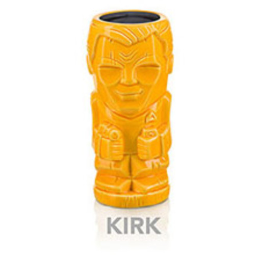 Star Trek: The Original Series Geeki Tikis - Kirk