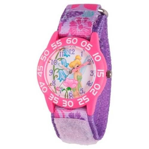 Disney Fairies Tinkerbell Kids' Watch - Purple
