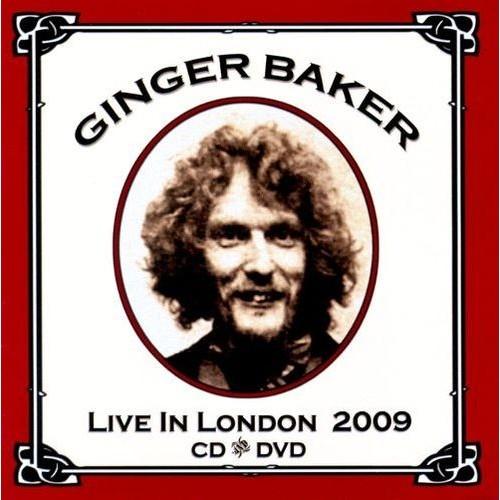 Live In London 2009 [CD & DVD]