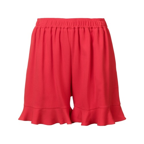 STELLA MCCARTNEY Ruffled Hem Shorts