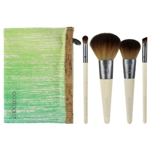 EcoTools Travel Collection Brush Set