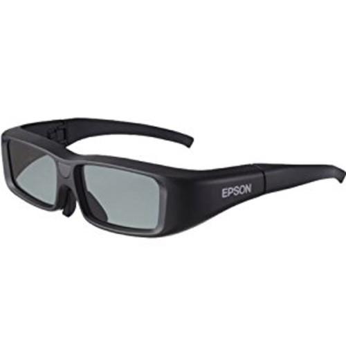 Epson Active Shutter 3D Glasses for PowerLite Home Cinema 3010, 3010e, 5010, 5010e and Pro Cinema 6010 Projectors