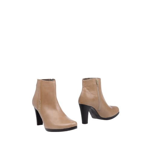 GIANNI GREGORI Ankle boot