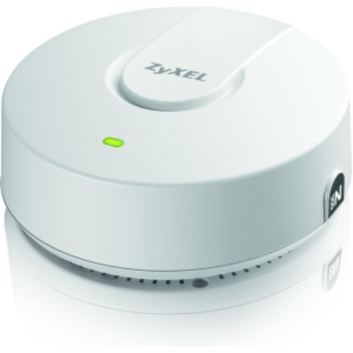 ZyXEL - IEEE 802.11n 300 Mbps Wireless Access Point - ISM Band