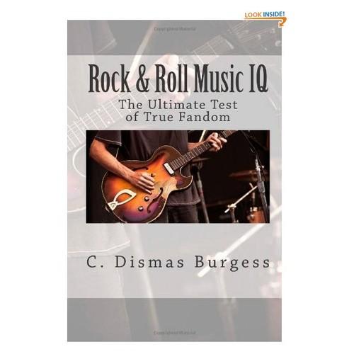 Rock & Roll Music IQ: The Ultimate Test of True Fandom (History & Trivia)