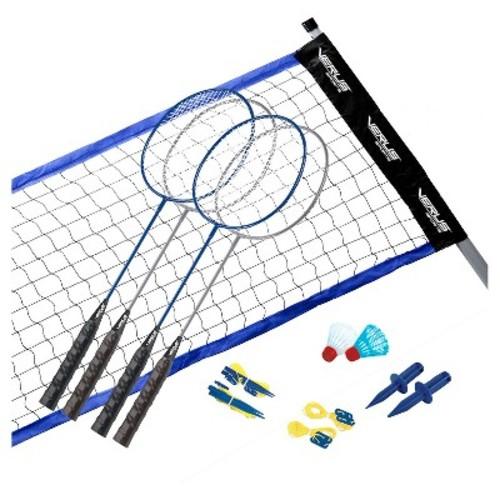Verus Sports Recreational Badminton Set