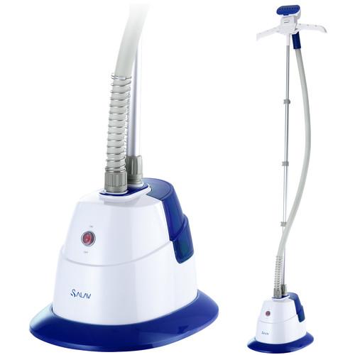 SALAV GS06-DJ-Blue 1500 Watt Performance Series Garment Steamer