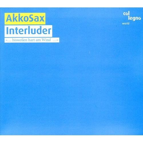 Interluder [CD]