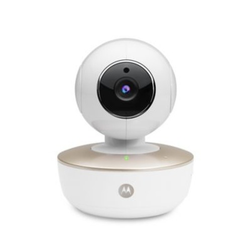 Motorola MBP88 Connect Portable WiFi Baby Monitor Camera