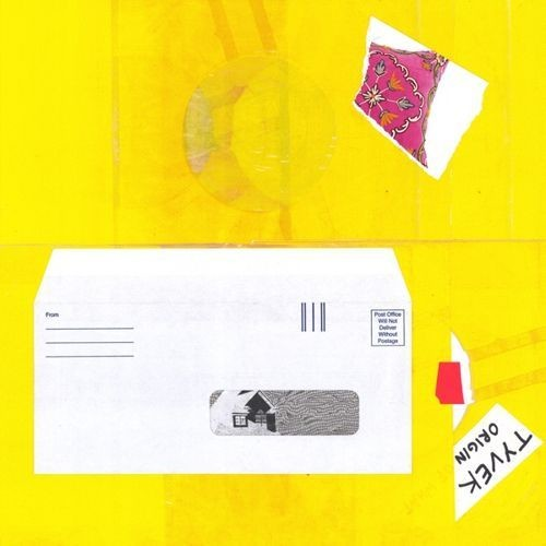 Origin of What [LP] - VINYL