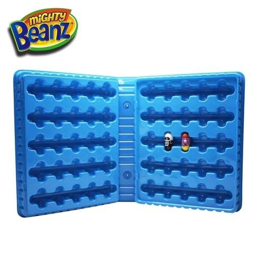 Mighty Beanz Collector Case