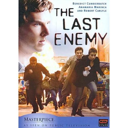 Masterpiece Theatre: The Last Enemy (DVD)