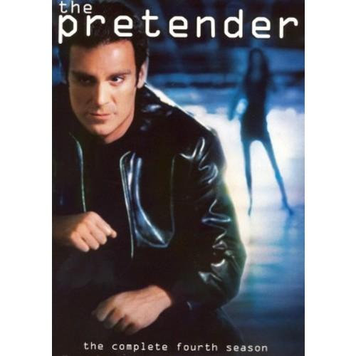 The Pretender: The Complete Fourth Season [4 Discs]