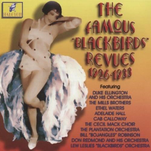 Famous Blackbirds Revue [CD]