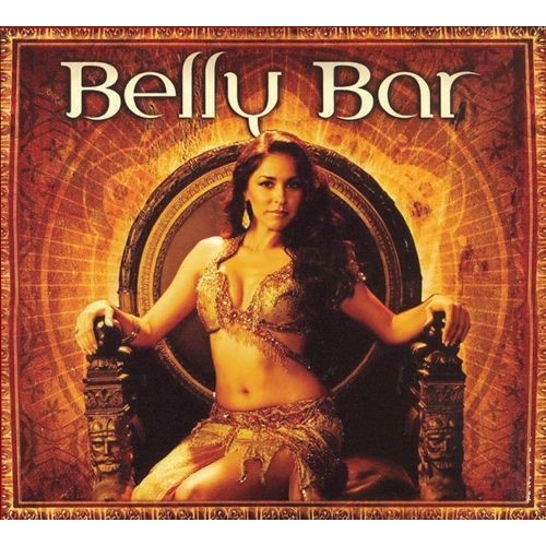 Belly Bar [CD]