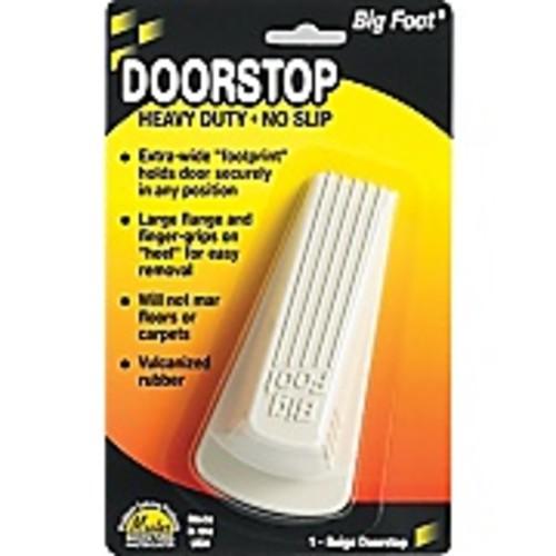 MAS00900 - Big Foot Doorstop