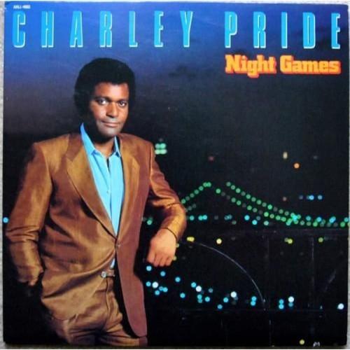 Night Games [LP] - VINYL
