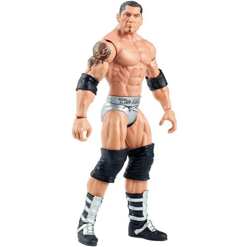 WWE Batista - SummerSlam 2016 Series Toy Wrestling Action Figure