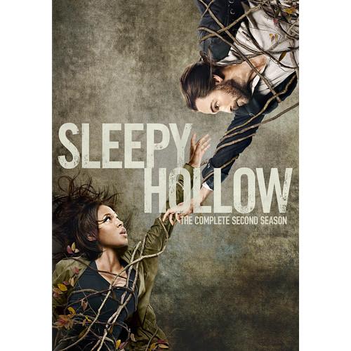 Sleepy Hollow: Season 2 [Blu-ray] [DVD]