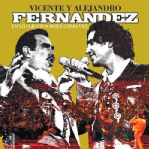 Alejandro Fernandez - Dos Mundos- Revolucion
