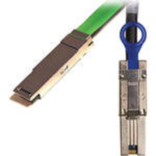 External SAS SFF-8436 to 8088 Cable - 9.8'