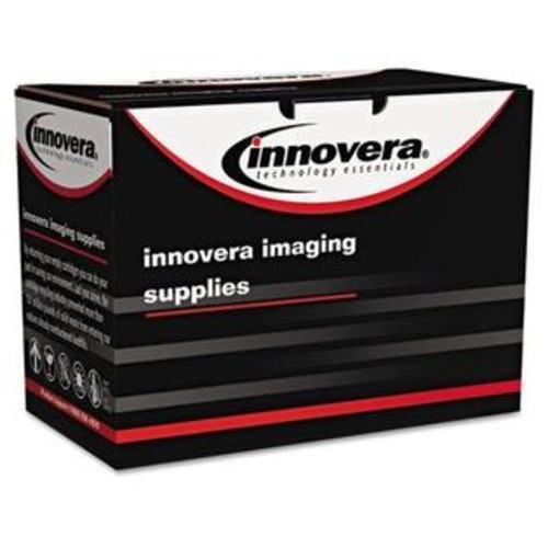 Innovera CLP320M Remanufactured CLT-M407S/XAA Toner, 1000 Page-Yld, Magenta