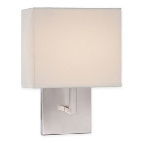 George Kovacs 1-Light LED Wall Sconce